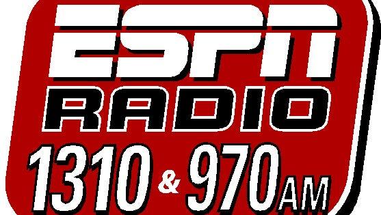 ESPN Radio Asheville.