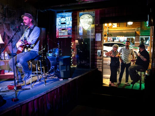 Nashville's honky-tonk owners invest in security in wake ...