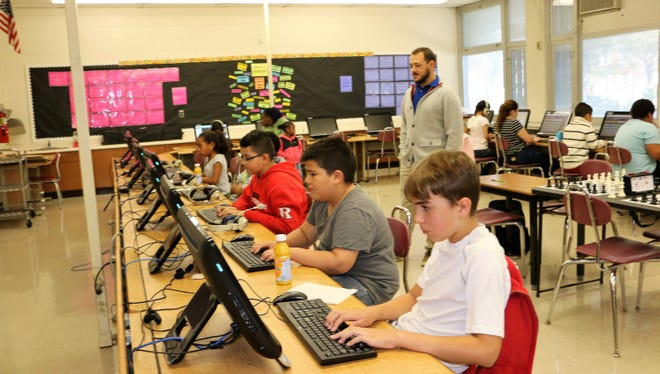 Registration is open to Plainfield students, their parents and the community for the Saturday Academy, a free academic enrichment program offered by Plainfield Public Schools.
