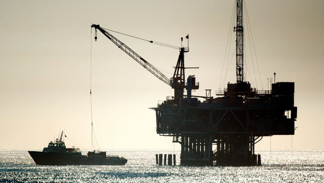 California Resources Corp., leading oil and gas producer, files for Chapter 11 bankruptcy