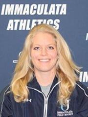 photo from Immaculata University athletics website