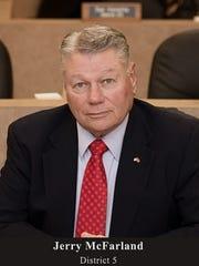 Jerry McFarland