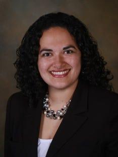 Magnolia Zarraga is a Salinas-based immigration lawyer