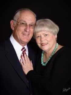 David and Linda Wetzel