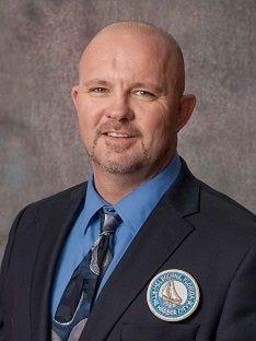 Melbourne City Councilman Paul Alfrey