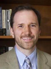 Brian D'Haeseleer