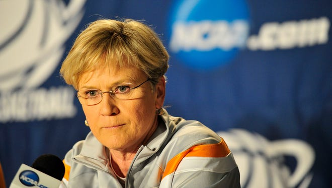 Holly Warlick enters her fourth season as the Lady Vols coach.