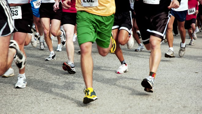 The 5K Run/2-Mile Walk coincides with Head and Neck Cancer Awareness Month, observed in April.