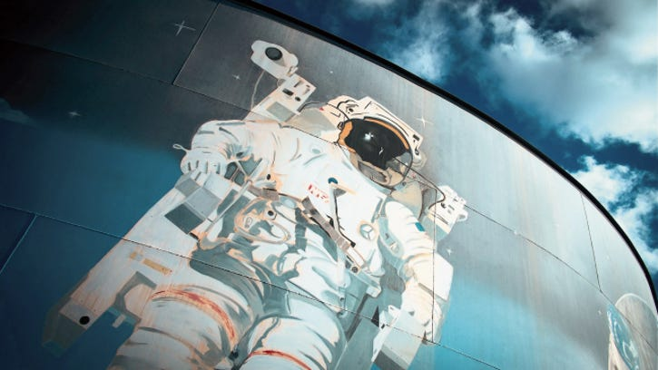 First Las Cruces Space Festival planned in April