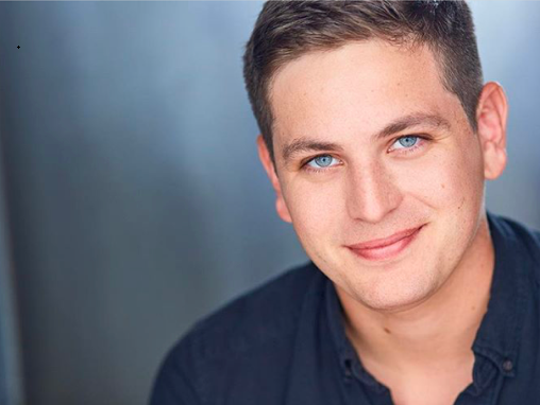 Luke Null is one of three new featured players joining