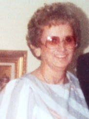 Mary Selasky