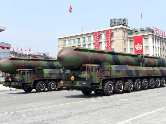 North korean crisis averted but tensions remain for Bureau 38 north korea