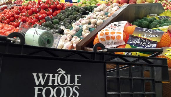 Amazon Prime discount coming to all Whole Foods