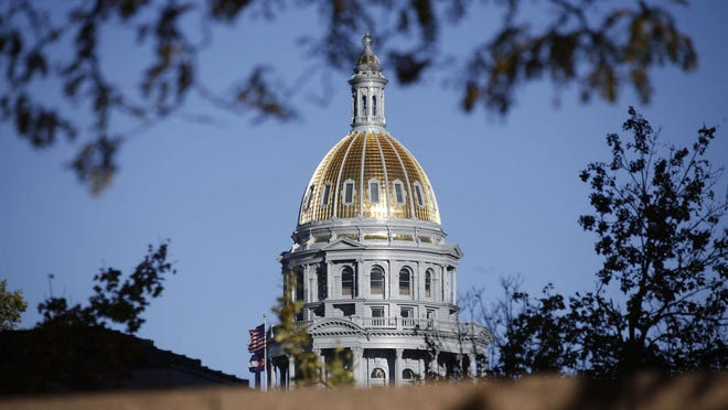 The Colorado House on Friday passed a bill aimed at reforming police procedures and protocols to hold law enforcement across Colorado accountable.