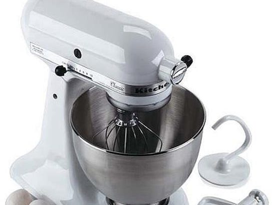 Kitchenaid Classic Mixer Sale ~ The best mother s day gadget deals