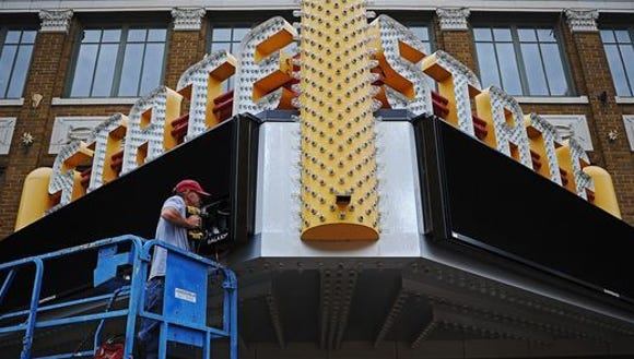 The State Theatre in downtown Sioux Falls is hoping