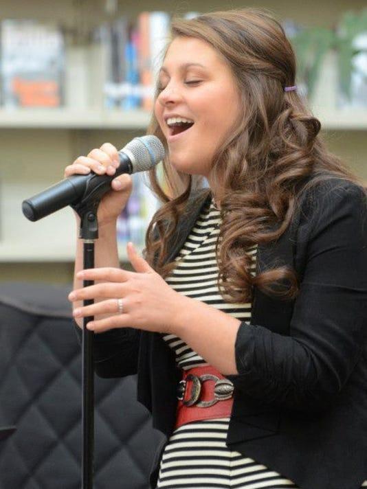 Abby Paskvan