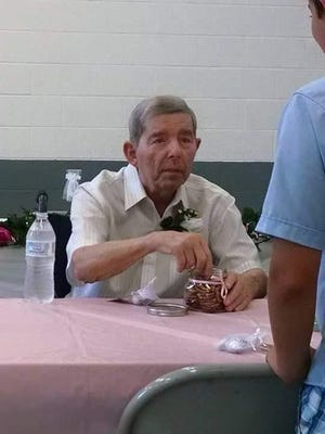 A benefit is planned Sunday to support Arthur Norman, a Newark man with Parkinson's disease.
