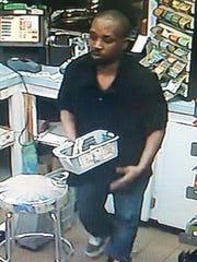 Raymond James Pruitt, 39, is a fugitive wanted across
