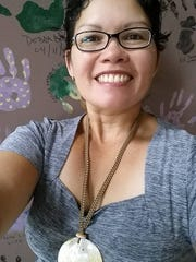 Former Guam resident Paula Quinene is the author of