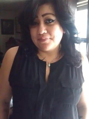 Micaela Torres Avila was reported missing Dec. 24.
