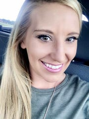 Evangel coach Amanda Juneau