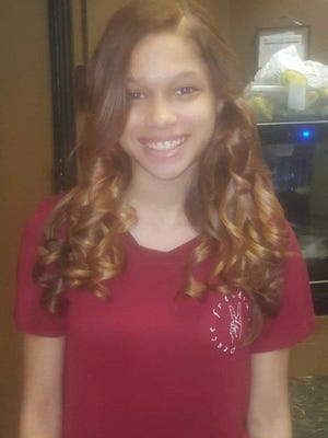 A 13-year-old girl has been missing for 24 hours in Asheville