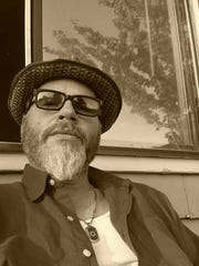 Elvicious Cash is a Salem singer and songwriter