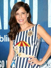 Ana Claudia Talancón nació en Quintana Roo el 1 de mayo de 1980.