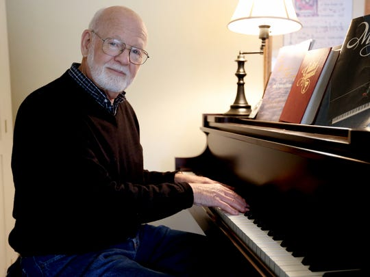 Retired choir teacher Gary Frame taught in the Salem-Keizer School District from 1963-1994. He raised set the bar for musical excellence at South Salem and Sprague high schools. The two schools have gone on to dominate Oregon's state chorus championships for nearly three decades.