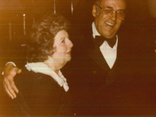 Mary-Clare Wahl died on July 20 at the age of 98.