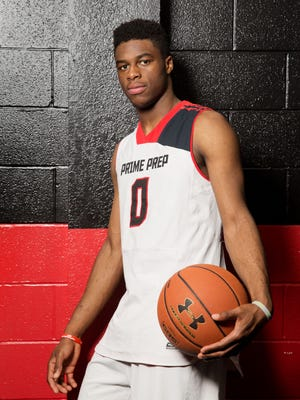 Emmanuel Mudiay was set to play for SMU but opted to play professionally overseas instead.