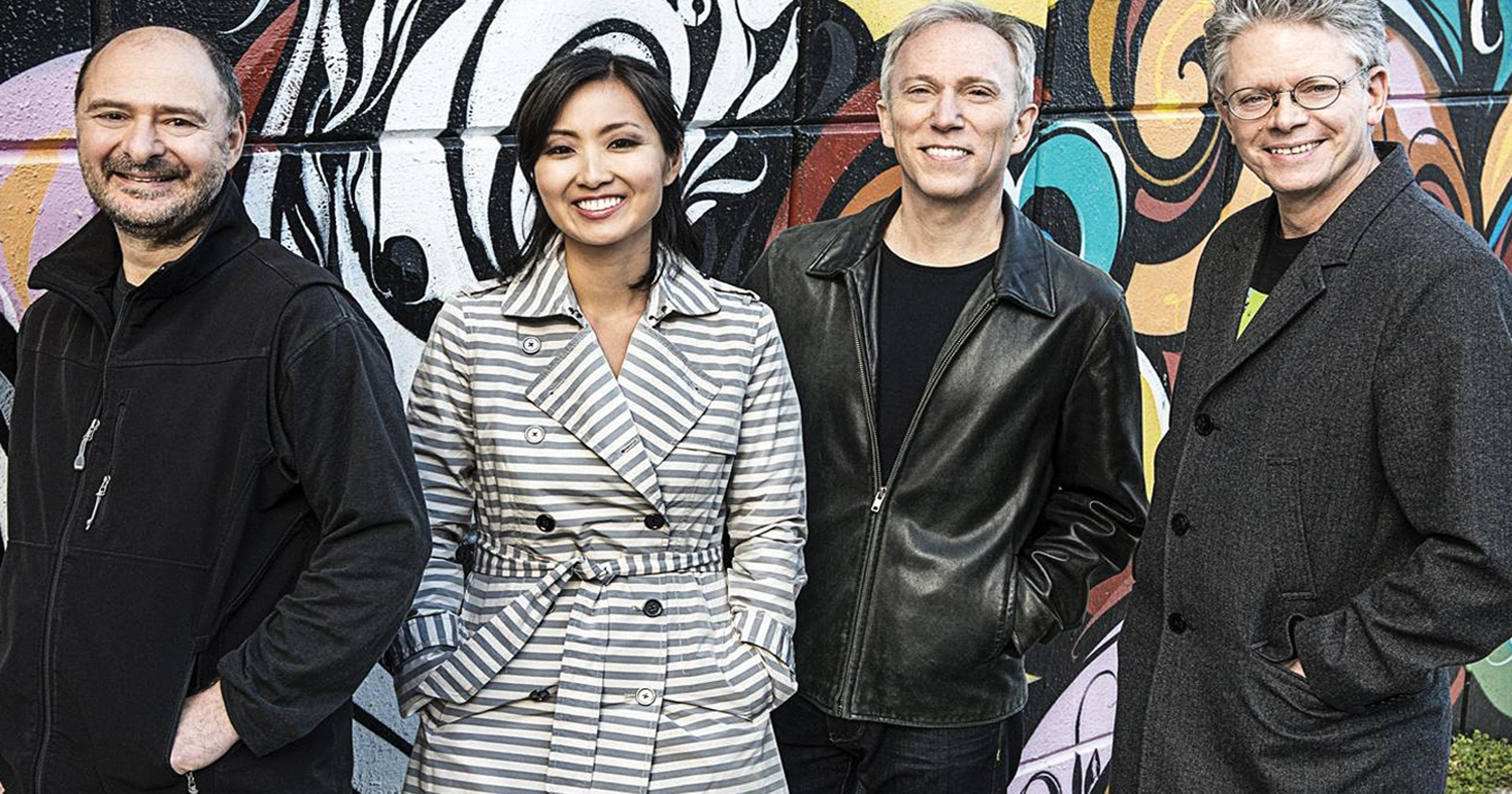 Kronos Quartet to close LU Artist Series