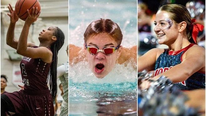 The Illinois High School Association released its winter sports guidelines on Thursday, which includes basketball, boys swimming and diving and cheerleading.