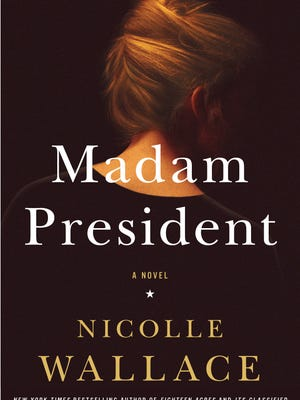 'Madam President' by Nicole Wallace