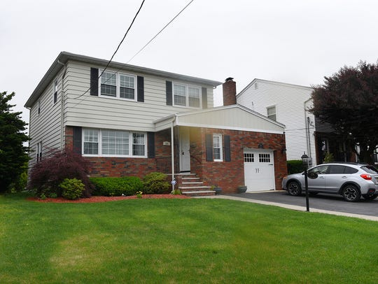 Photo of the home located at 208 Alden Street in Wallington,