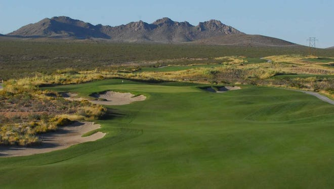 Golfweek named Red Hawk Golf Club in Las Cruces the second best golf course in New Mexico in its 2018 Best Courses You Can Play rankings.