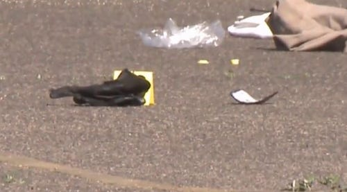 Police: Idaho Man Connected To Deadly Fight in Walmart Parking Lot