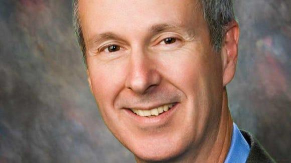 Rep. Bob Thorpe, R-Flagstaff.