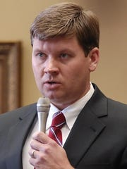 Derrick Surrette is executive director of the Mississippi Association of Supervisers.