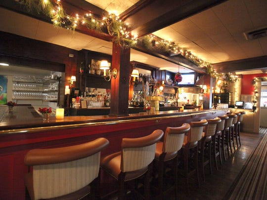 10 Best holiday restaurants in the Lower Hudson Valley
