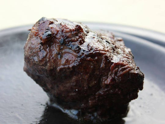 Marco's Restaurant and Lounge offers a 6 oz. filet dinner for $11.95 every Tuesday.
