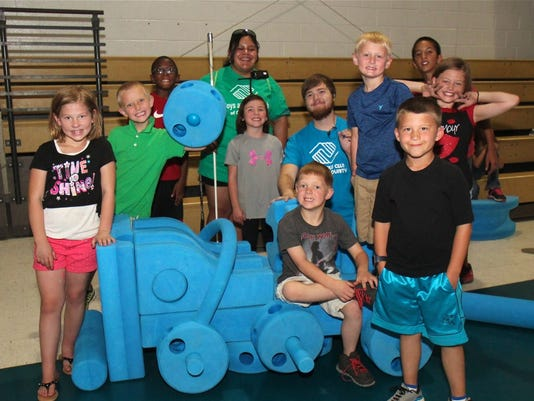 Boys and Girls Club of Otero County