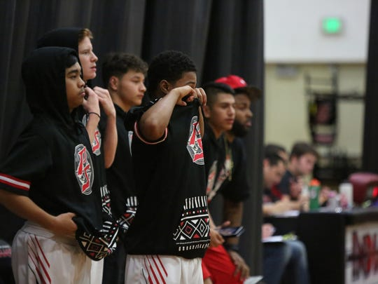With a bit of a shakeup, Palm Springs, La Quinta and Palm Desert will all be in the same CIF-SS postseason division, meaning two teams could meet at some point in the playoffs.