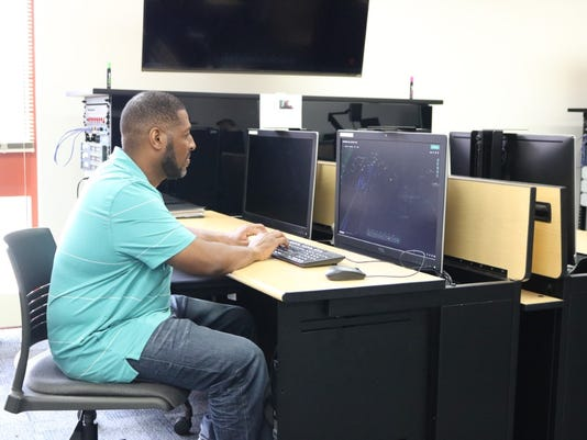 WCTC Ethical Hacking Class