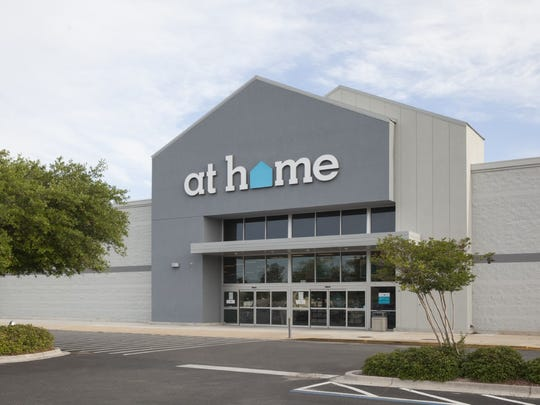 At Home, a Texas-based chain of home-decor superstores, plans to expand to Cherry Hill this summer.