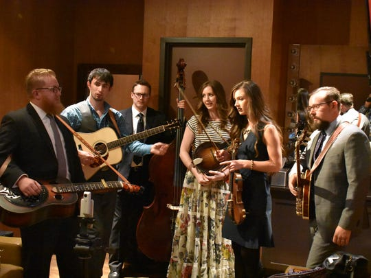 Award-winning group Flatt Lonesome will check in for bluegrass show at the Bradfordville Blues Club on Sunday.