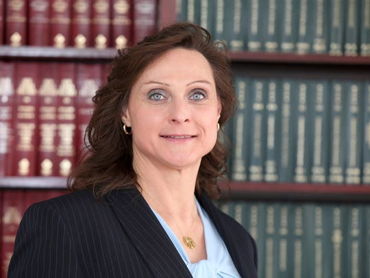 Heather Darling, GOP candidate for Morris County freeholder