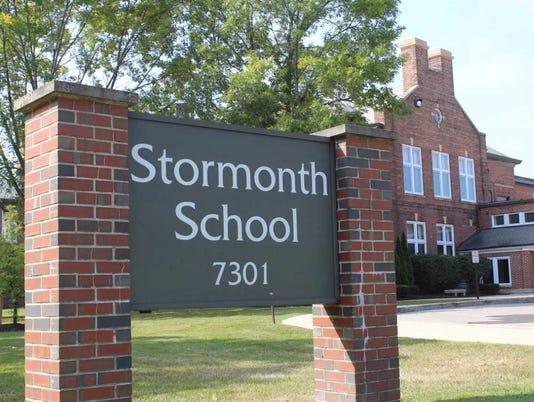 Stormonth School