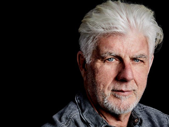 Spend an evening with Grammy winner Michael McDonald when he comes to Springfield on Dec. 16.